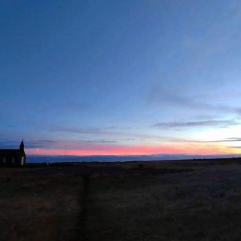 Dormire in Islanda: dove?