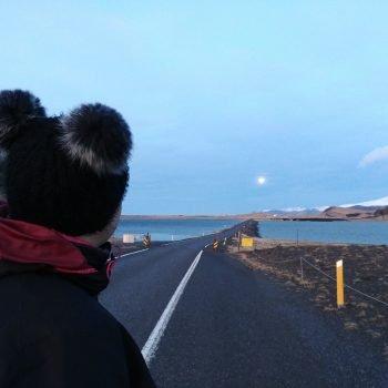 Guidare in Islanda