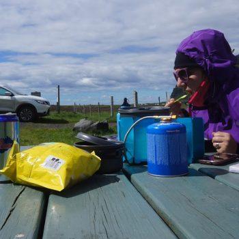 Il campeggio in Islanda in 5 punti