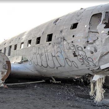 Il relitto aereo di Sólheimasandur e 9 alternative