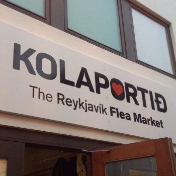 Non perdetevi il mercatino delle pulci di Reykjavík: il Kolaportið!