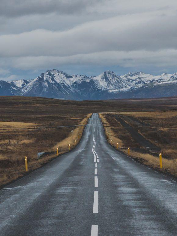 """Sensi d'Islanda – una riflessione """"sull'invisibile"""""""